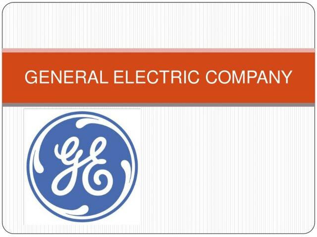 General Electric ведет переговоры опартнерстве сBaker Hughes