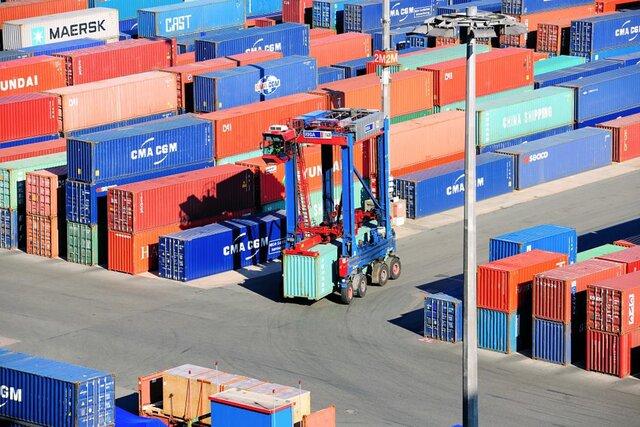 Профицит внешней торговлиРФ вянваре-сентябре снизился на46,6%