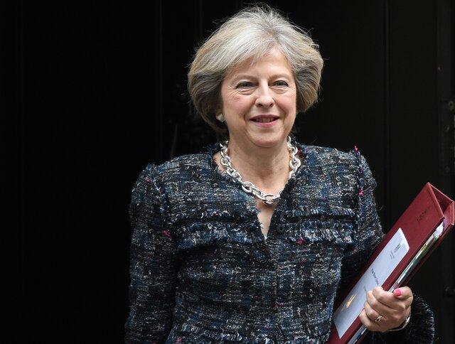 Карни останется главой Банка Британии доначала лета 2019г.
