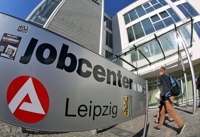 ВГермании уровень безработицы достиг рекордно низкого уровня