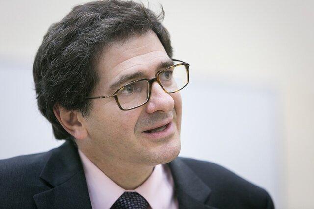 МВФ поведал о выгоде западных санкций для экономики Российской Федерации