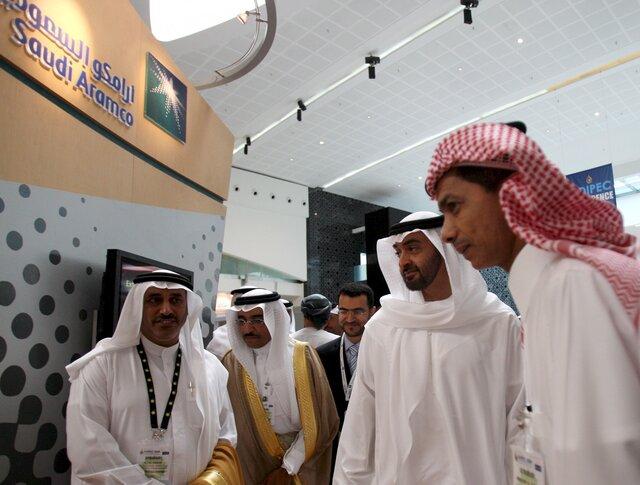 Саудовская компания Aramco остановила поставки топлива вЕгипет