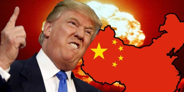 Картинки по запросу трамп и китай