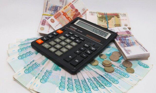Недельная инфляция в Российской Федерации составила 0,1%