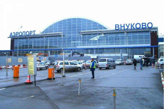 УК «Аэропорт Внуково» за9 месяцев удвоила ущерб поРСБУ