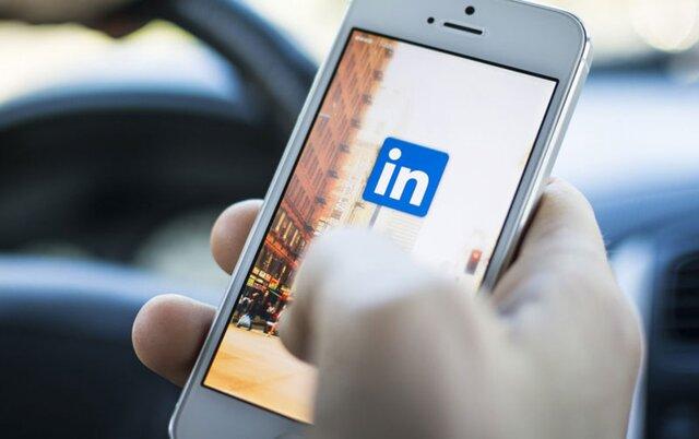 LinkedIn заблокируют в России - Фото