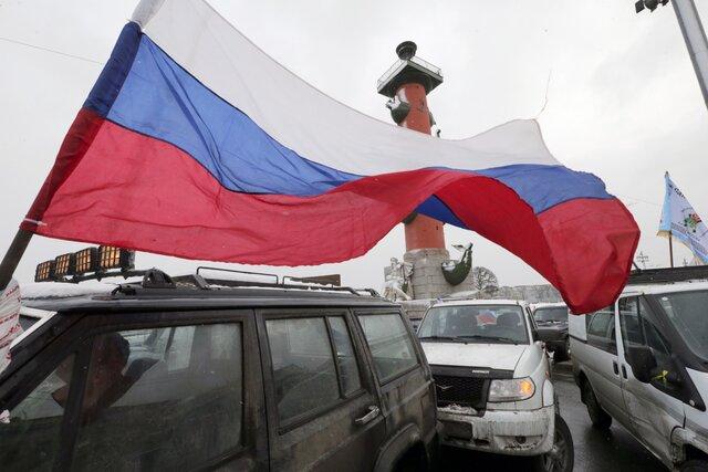 Наподдержку экспортного автопрома вРФ направят 34 млрд руб.