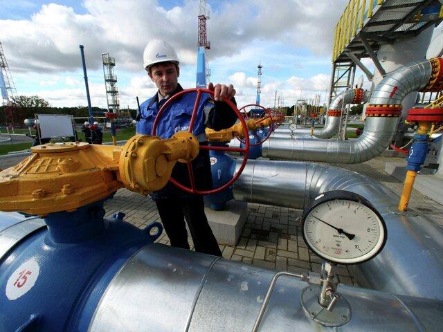 «Газпром» побил новый рекорд поэкспорту газа встраны Дальнего зарубежья
