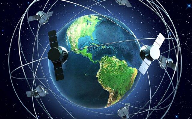 SpaceX зарезервировала размещение наорбите неменее 4 тыс. спутников