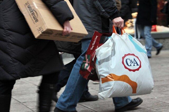 Рост цен вСША продолжился осенью