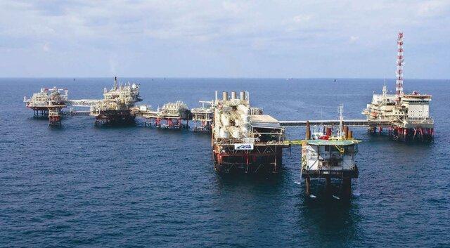 Венесуэла выдала Роснефти разрешение наразведку идобычу газа нашельфе