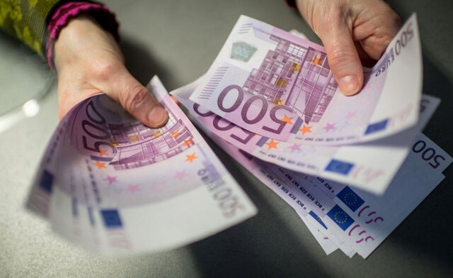 Европейцы хотят спастись откризиса