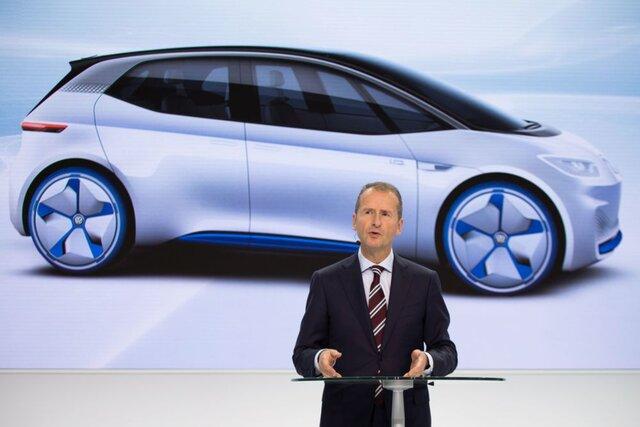VW откажется отэкспорта дизельных авто вСША