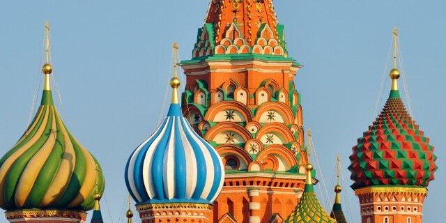 Большие западные компании закачивают деньги в РФ