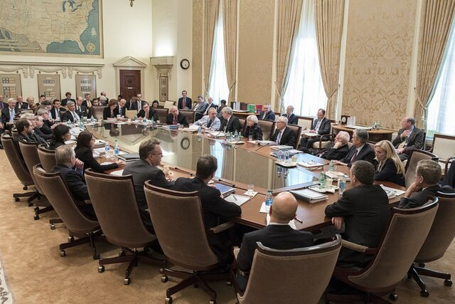 Повышение основной ставки может случится «сравнительно скоро»— Ноябрьские протоколы ФРС