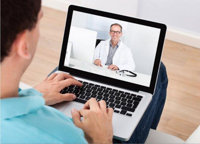 Закон отелемедицине могут принять впервой половине 2017 года