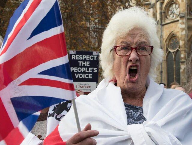 Британская экономика вIII квартале расширилась на2,3%