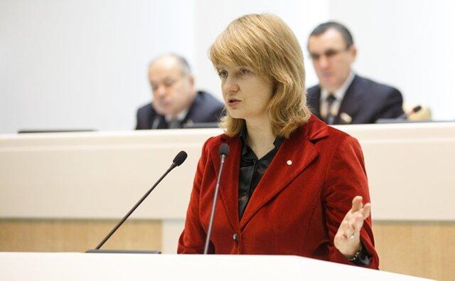 «Большие данные граждан России  вweb-сети интернет  должны принадлежать государству»— Наталья Касперская