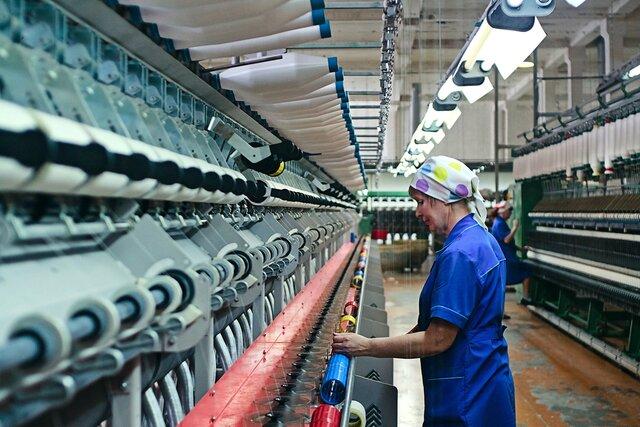 PMI в индустрии Китая обновил двухлетний максимум