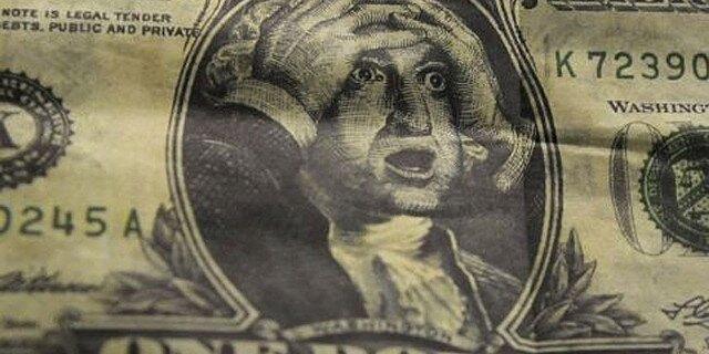 Джон Харди: Одним из главных факторов нового мирового кризиса станет доллар