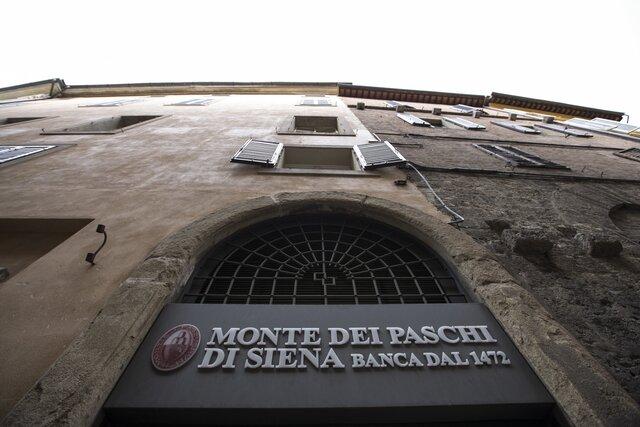 Акции итальянских банков резко упали вцене после референдума