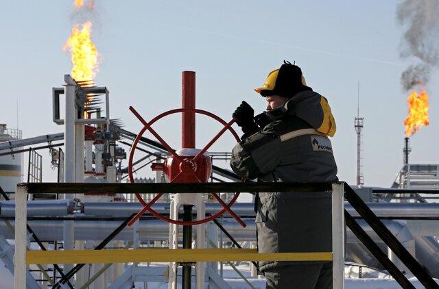 Российская Федерация проведет переговоры срядом нефтедобывающих стран