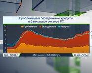 Проблемные и безнадёжные кредиты в банковском секторе России