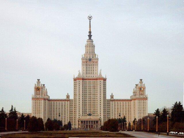 Садовничий раскритиковал переход русских институтов начетырехлетнее обучение