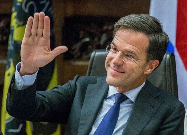 Нидерланды грозятся не говорить Соглашение обассоциации с Украинским государством