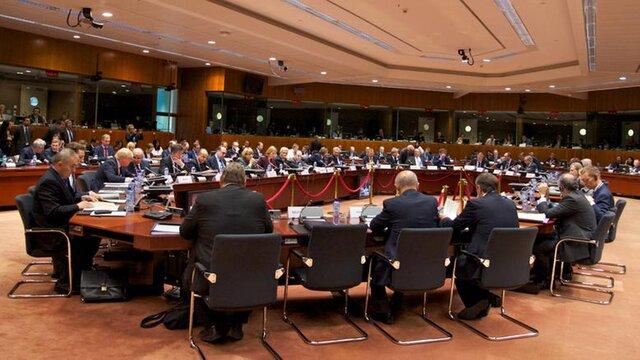 EC небудет вводить санкции против РФ из-за Сирии
