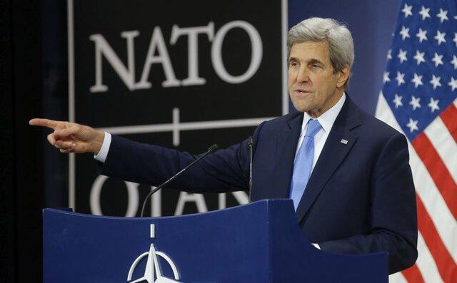 Американские специалисты считают «конфликтРФ иНАТО» угрозой года