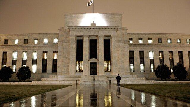 ФРС США повысила ставку