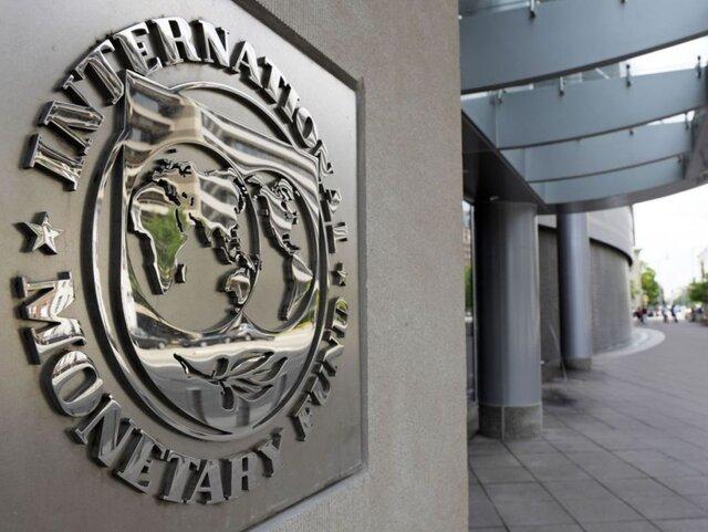 МВФ непереводит Украине очередной транш из-за долга перед Россией