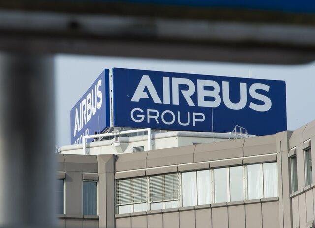 Иранская авиакомпания закупит уAirbus сто самолетов
