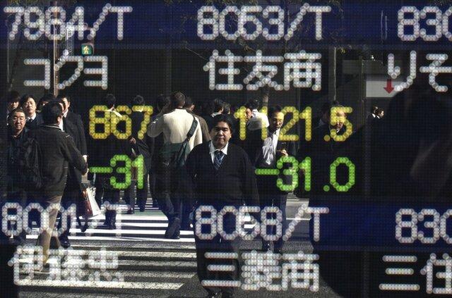 Кконцу осени в коммерческом балансе Японии был вновь зафиксирован профицит