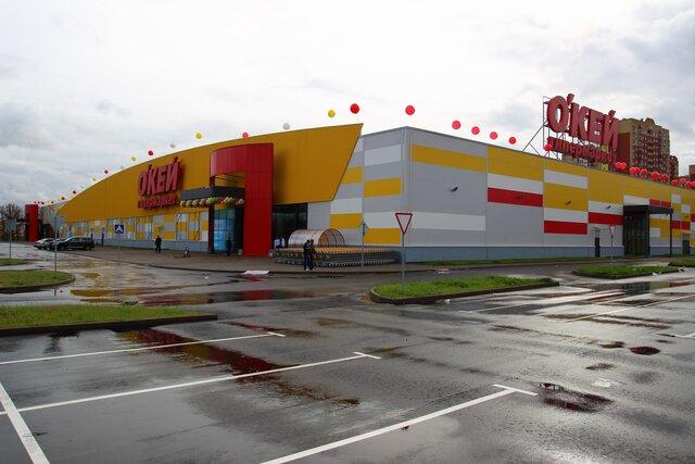 «Ашан» либо «Лента» могут приобрести сеть гипермаркетов «О`кей»