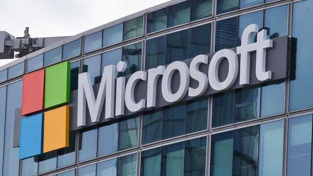 Microsoft вполне может стать первой вмире компанией скапитализацией 1 трлн долларов