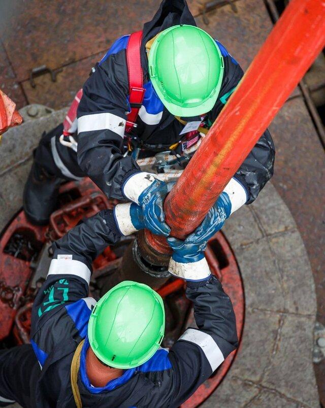 «Роснефть» заплатит за«Таргин» до4,1 млрд руб.