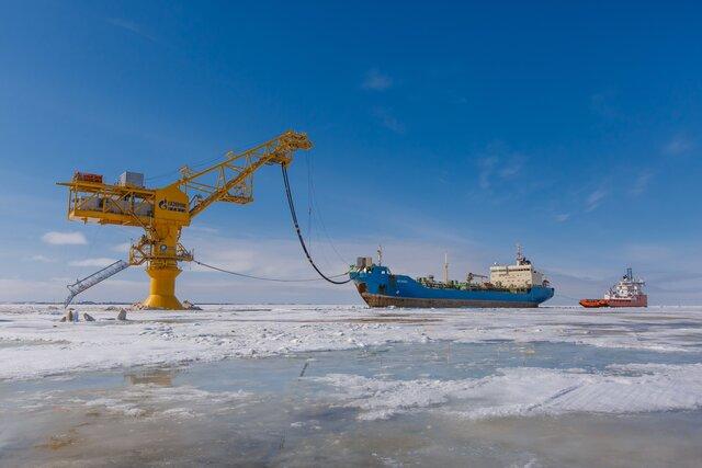 «Газпром нефть» небудет снижать добычу черного золота вИраке