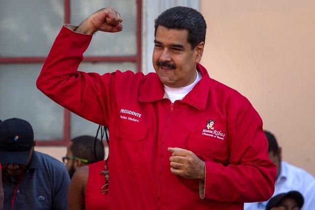 Венесуэла хочет уменьшить добычу на95 тыс. баррелей всутки