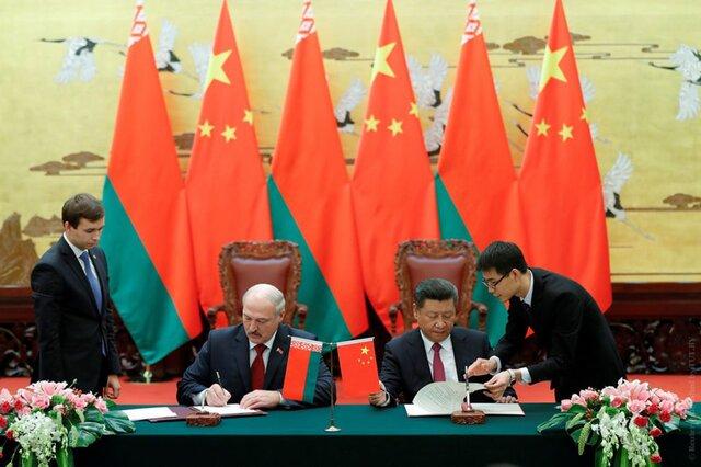 Китайско-белорусский центр коммерциализации инноваций открыт вМинске