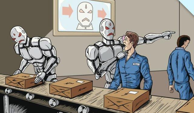 Картинки по запросу роботизация