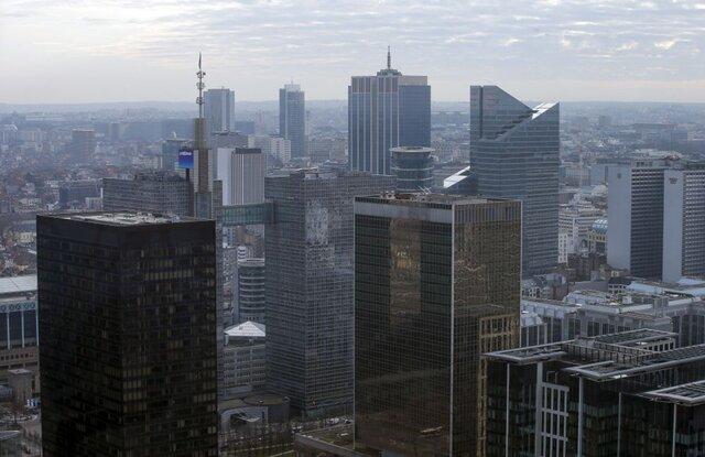 В КНР деловая активность вначале зимы снизилась