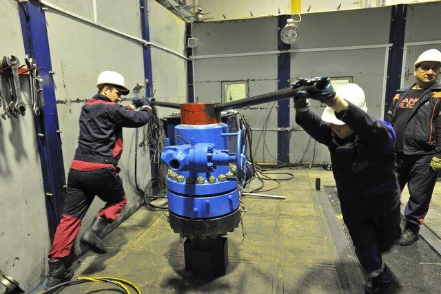 «Газпром» побил исторический рекорд поэкспорту газа вдальнее зарубежье