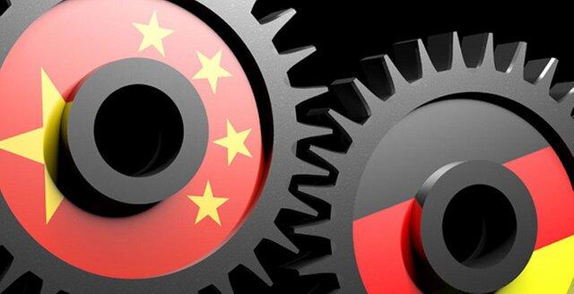 Германия пытается остановить экспансию Китая в ЕС