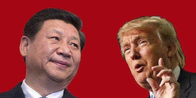 Трамп готов объявить Китай валютным манипулятором