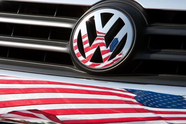 VW выплатит США 4,3 млрд долларов из-за «дизельного скандала»