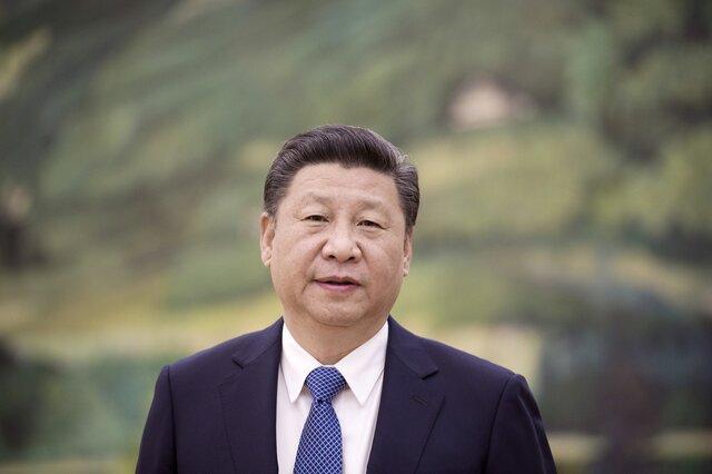 СиЦзиньпин собирается выступить вДавосе вподдержку глобализации