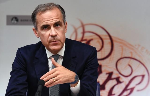 Банк Англии готов улучшить прогнозы