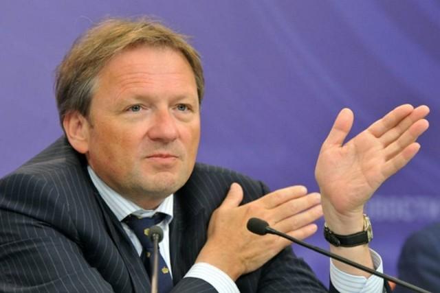 Титов: делать бизнес в России неудобно и невыгодно